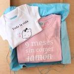 Pack regalo madre hija