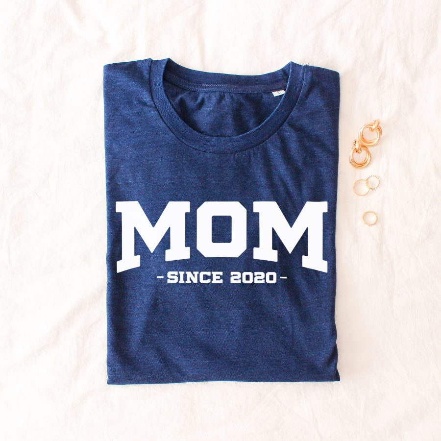 Camiseta día de la madre