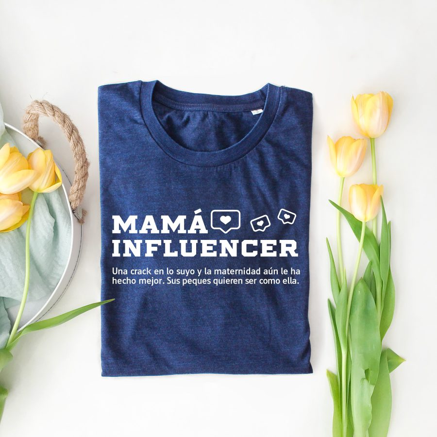 madres influencers